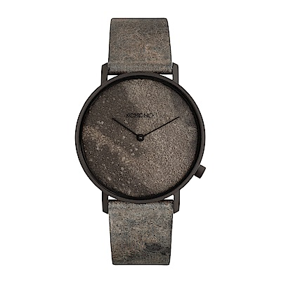 KOMONO Lewis 李維斯系列腕錶-夜之河