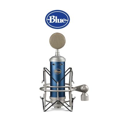 美國 Blue BLUEBIRD SL 專業電容式麥克風