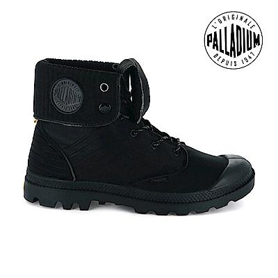 Palladium BAGGY AMPHIBIAN軍靴-男-黑