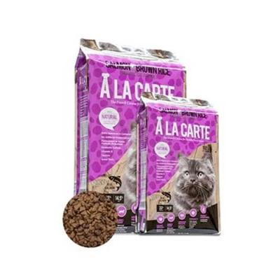 A LA CARTE阿拉卡特 全齡貓 鮭魚&益生菌配方1.5kg