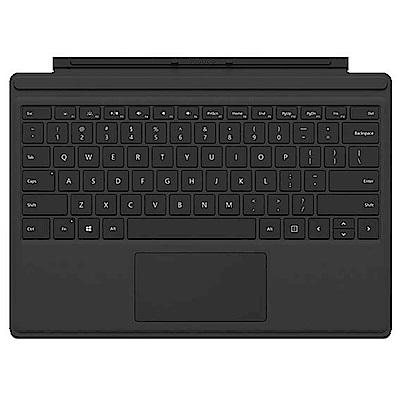 微軟 Surface Pro 鍵盤-黑 @ Y!購物