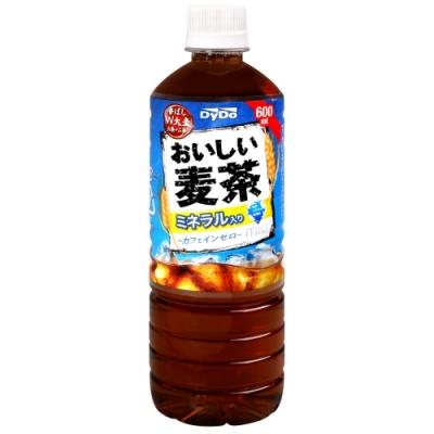 DYDO 好喝麥茶(600ml)