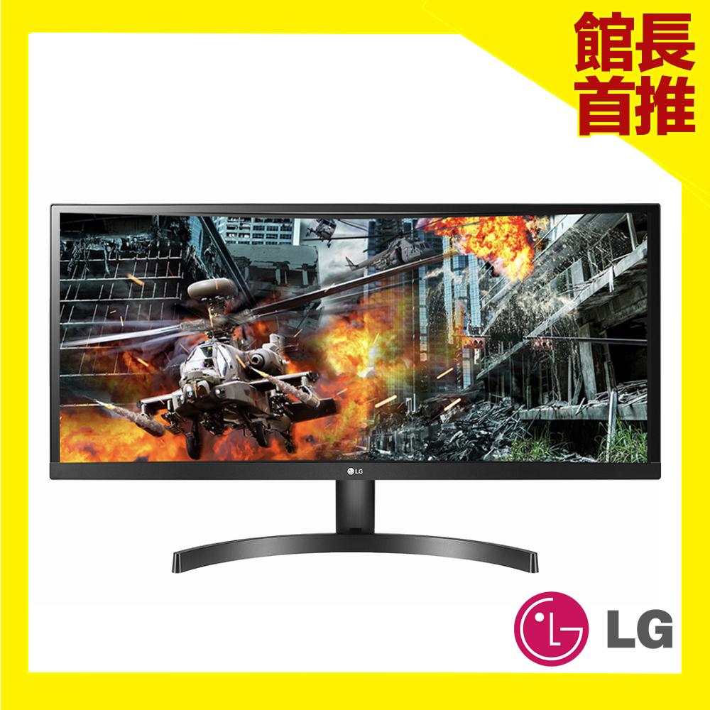 LG 29WK500-P 29型 21:9 AH-IPS廣視角電競螢幕