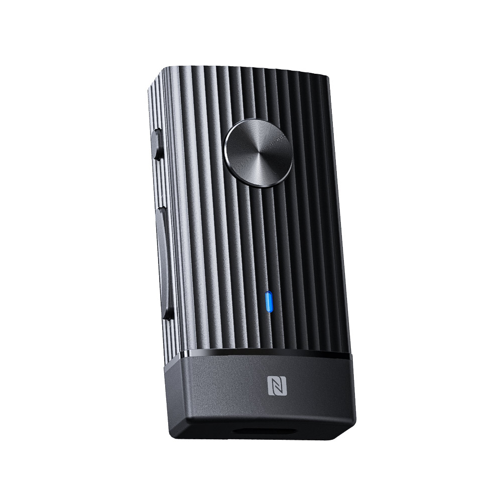 FiiO Hi-Fi DAC解碼隨身藍牙音樂接收器(BTR1K)