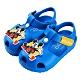 迪士尼童鞋 米奇 立體造型護趾防水涼鞋-藍(柏睿鞋業) product thumbnail 1