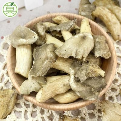 菓青市集 秀珍菇脆片60g