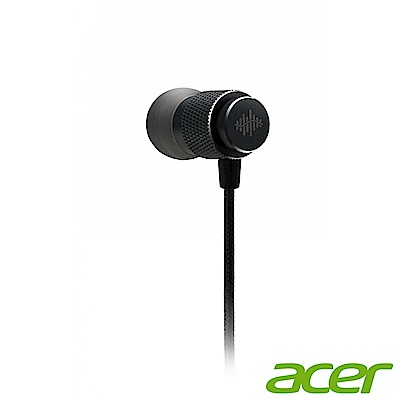 Acer Earphone 300 Headset (AHW810) 入耳式耳機