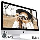 [無卡分期-12]Apple iMac 27 5K 32G/1T+1TSSD/Mac OS