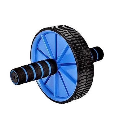 超級健肌運動健腹輪-兩色可選-1入