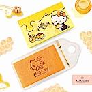 雅蒙蒂 Hello Kitty 卡娜赫拉的小動物蜂蜜蛋糕任選2盒