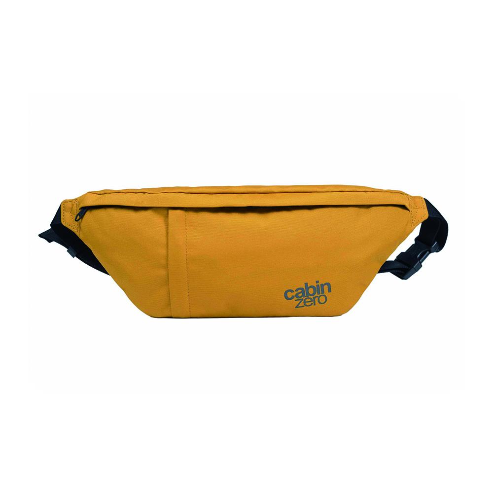 CabinZero-風格單肩包 2L- 沙漠黃