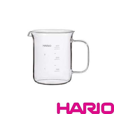 HARIO 經典燒杯咖啡壺300