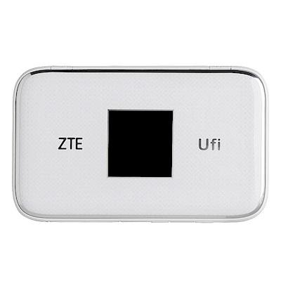 ZTE (MF970) 4G-LTE 行動雙頻無線網路分享器