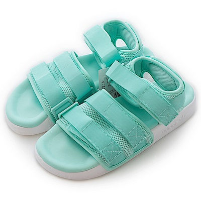 Adidas 愛迪達 ADILETTE-涼鞋-女