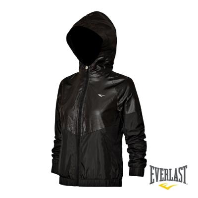 【EVERLAST】女款風衣外套-共兩色