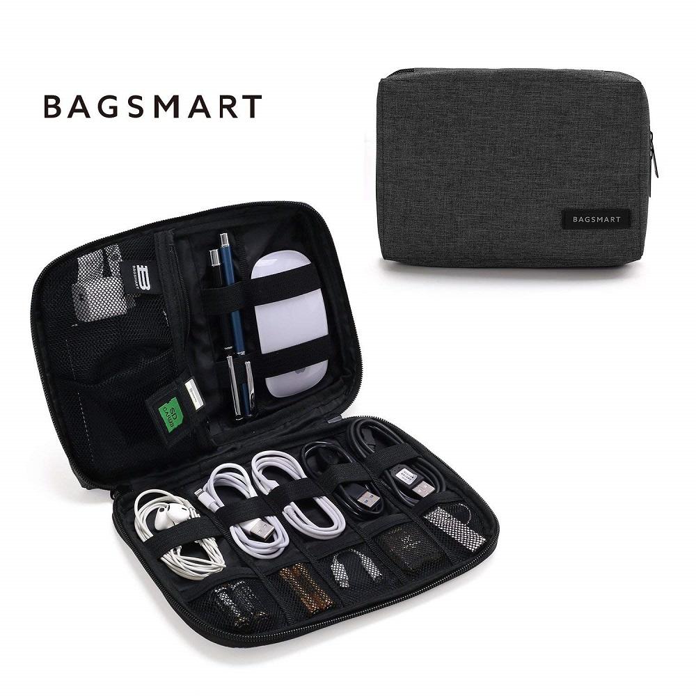 BAGSMART Pomona 數位收納包