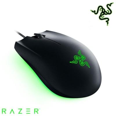 (時時樂限定)Razer Abyssus Essential 地獄狂蛇 電競滑鼠