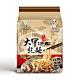 大甲乾麵 炸醬口味(110gx4入) product thumbnail 1