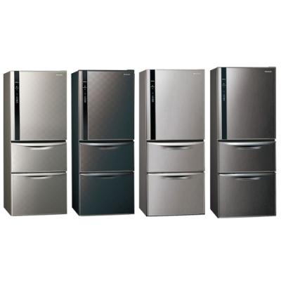 Panasonic國際牌 468公升 鋼板系列變頻三門電冰箱 NR-C479HV