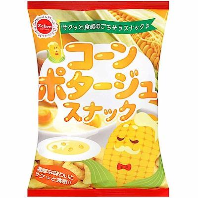 鈴木榮光堂 玉米濃湯風味餅乾(75g)