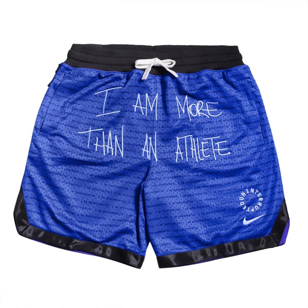 Nike 短褲 LeBron MTAA Shorts 男款