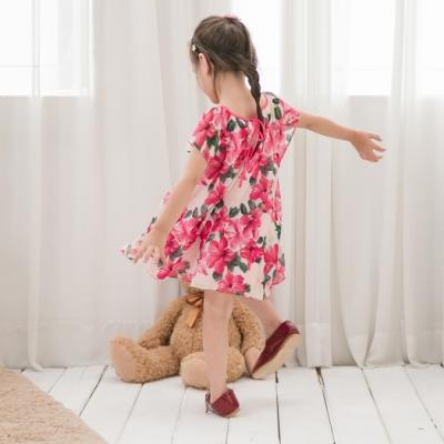 小雛菊 MARGUERITE 花漾女孩甜美小洋裝