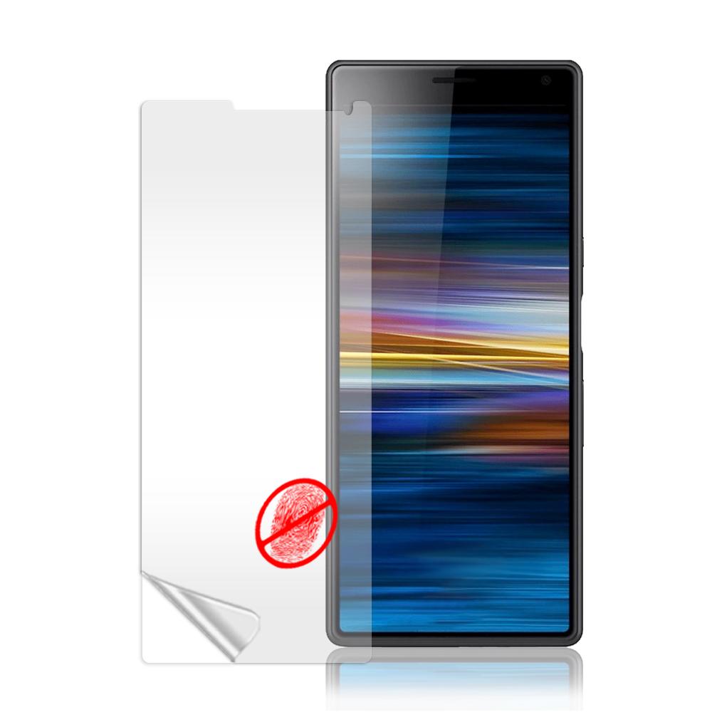 Monia Sony Xperia 10+/10 Plus 防眩光霧面耐磨保護貼