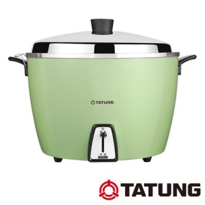 [熱銷推薦]TATUNG大同 20人份不鏽鋼內鍋電鍋(TAC-20L-DG)