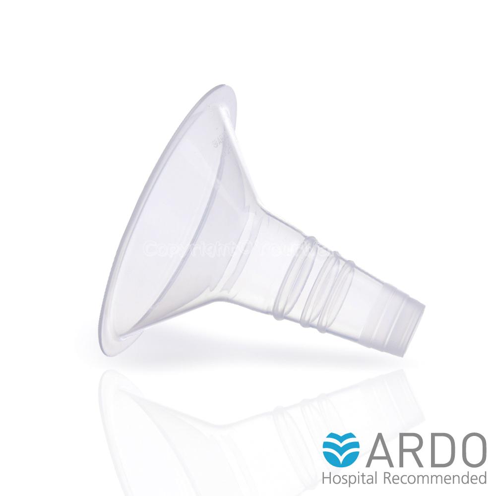 【ARDO安朵】瑞士吸乳器配件嵌入式吸乳罩杯22mm