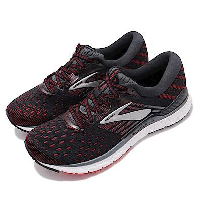 Brooks 慢跑鞋 Transcend 6 運動 男鞋