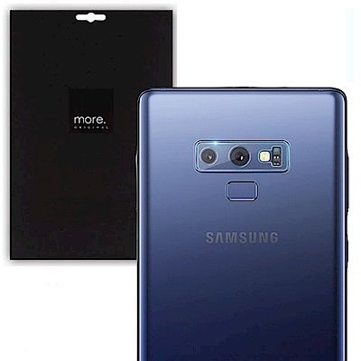 more. 三星 Note 9 鏡頭鋼化玻璃貼 指紋保護膜 仿碳纖維背貼 三合一組合