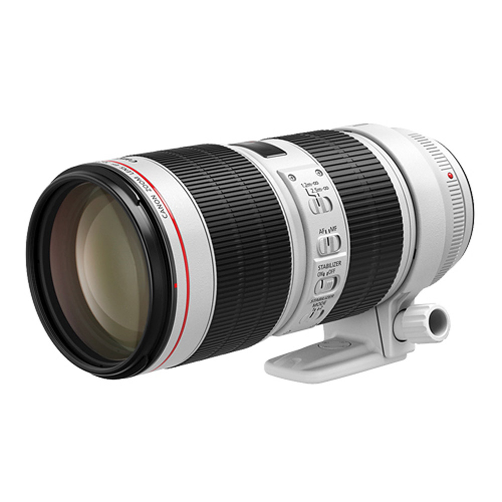Canon EF 70-200mm f/2.8L IS III USM (平輸)