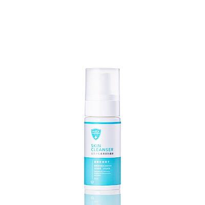 白因子 肌膚清潔防護液 50ml