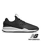 New Balance 復古鞋 MS247PK中性 黑色