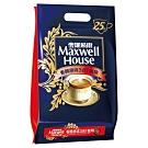 Maxwell麥斯威爾 香醇原味3合1咖啡(25入/袋)