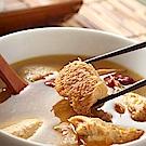 任-泰凱食堂 麻油猴頭杏鮑菇(330g/包)