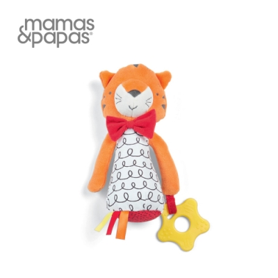 【Mamas & Papas】提克虎打結(手搖鈴)