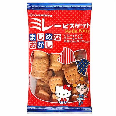 野村煎豆 KT美樂圓餅(100g)