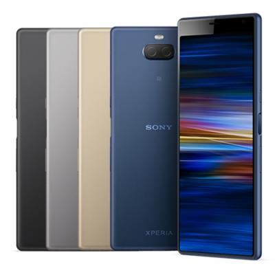 【9成新福利品】 SONY Xperia 10 (4G/64G) 6吋超極寬螢幕智慧手機