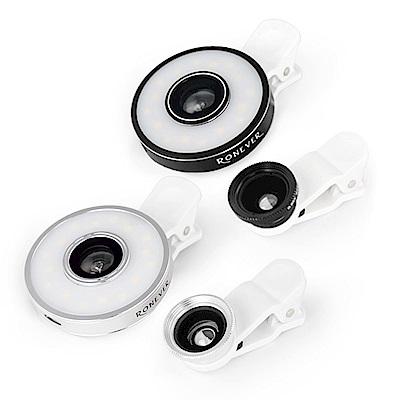 RONEVER PD003 手機自拍鏡頭補光燈