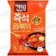 DONGWON 辣炒年糕麵(404g) product thumbnail 1