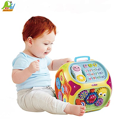 Playful Toys 頑玩具 益智學習屋