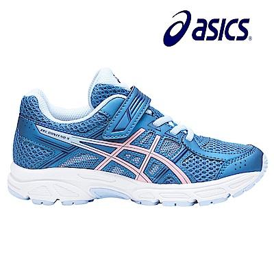 Asics 亞瑟士 PRE CONTEND 4 PS 大童鞋 C709N-401