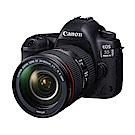 另贈原電 ) Canon 5D Mark IV 24-105mm IS II公司貨