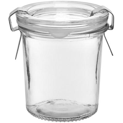 《Utopia》附扣玻璃密封罐(100ml)