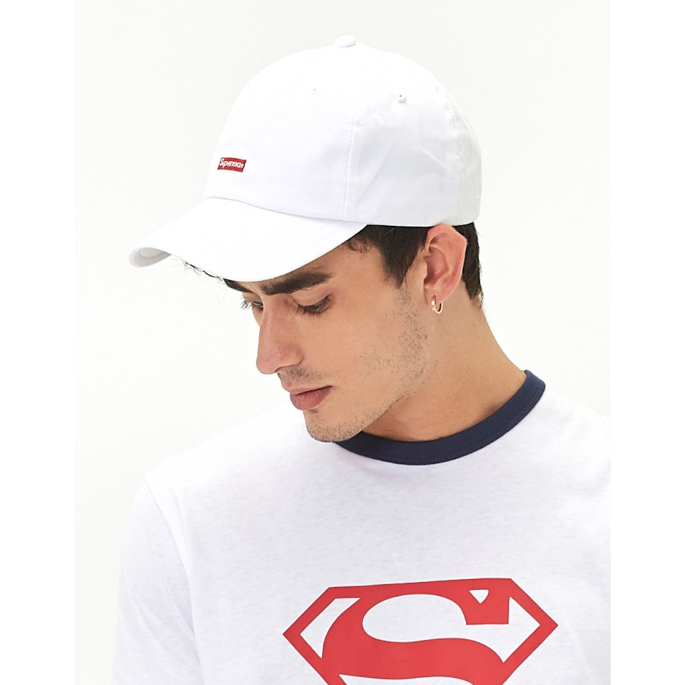 CACO-BOX電繡老帽(兩色)-男【SDC036】