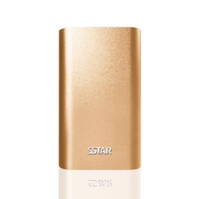 SSTAR QC3.0 急速充電 10050mAh行動電源