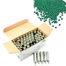 12G高品質CO2鋼瓶50/盒+《台製》0.25G高精密研磨BB彈(1KG)