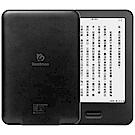 mooInk 6吋電子書閱讀器(經典黑)