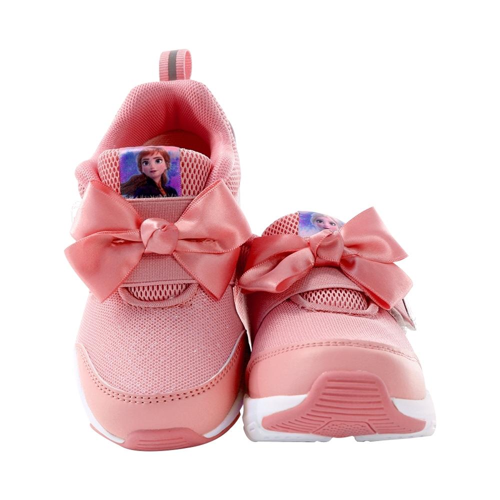 女童迪士尼冰雪奇緣輕量運動鞋 sa94222 魔法Baby